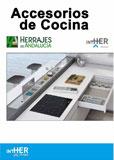Catálogo Accesorios de Cocina