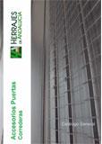 Catálogo de Accesorios Puertas Correderas