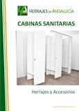 Cabinas Sanitarias Herrajes de Andalucia